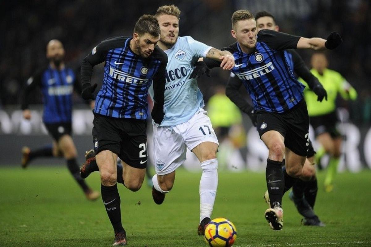 Soi kèo Lazio vs Inter, 23h ngày 16/10 – Serie A