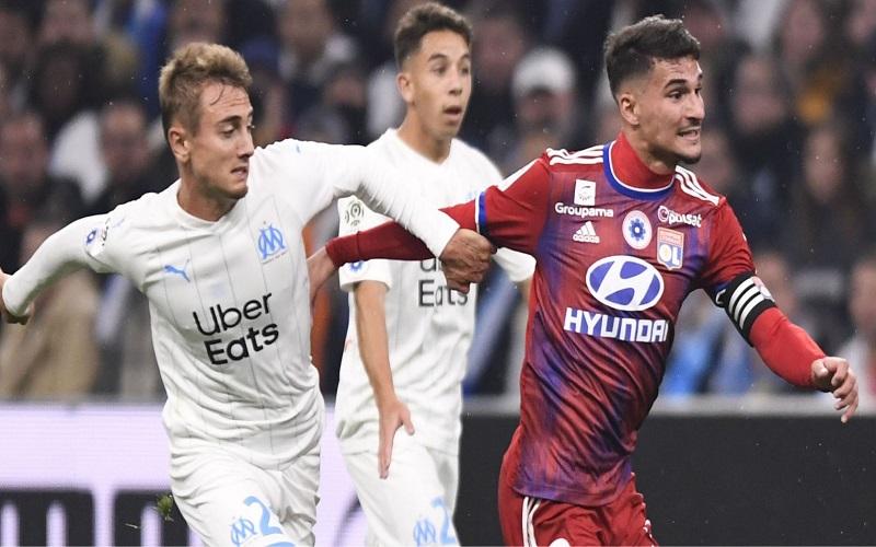 Soi kèo Marseille vs Lyon, 03h00 ngày 01/03/2021 - Vô địch Pháp