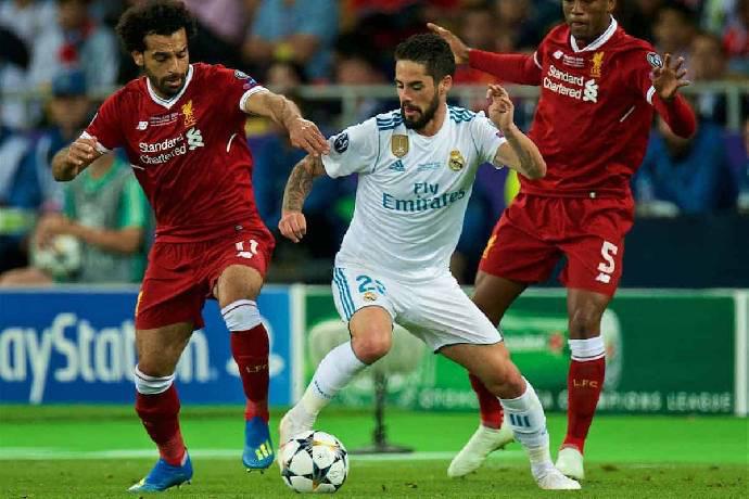 Soi kèo Liverpool vs Real Madrid, 2h00 ngày 15/4 – Champions League