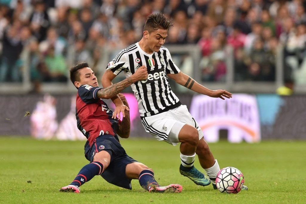 Soi kèo Bologna vs Juventus, 1h45 ngày 24/05 – Serie A