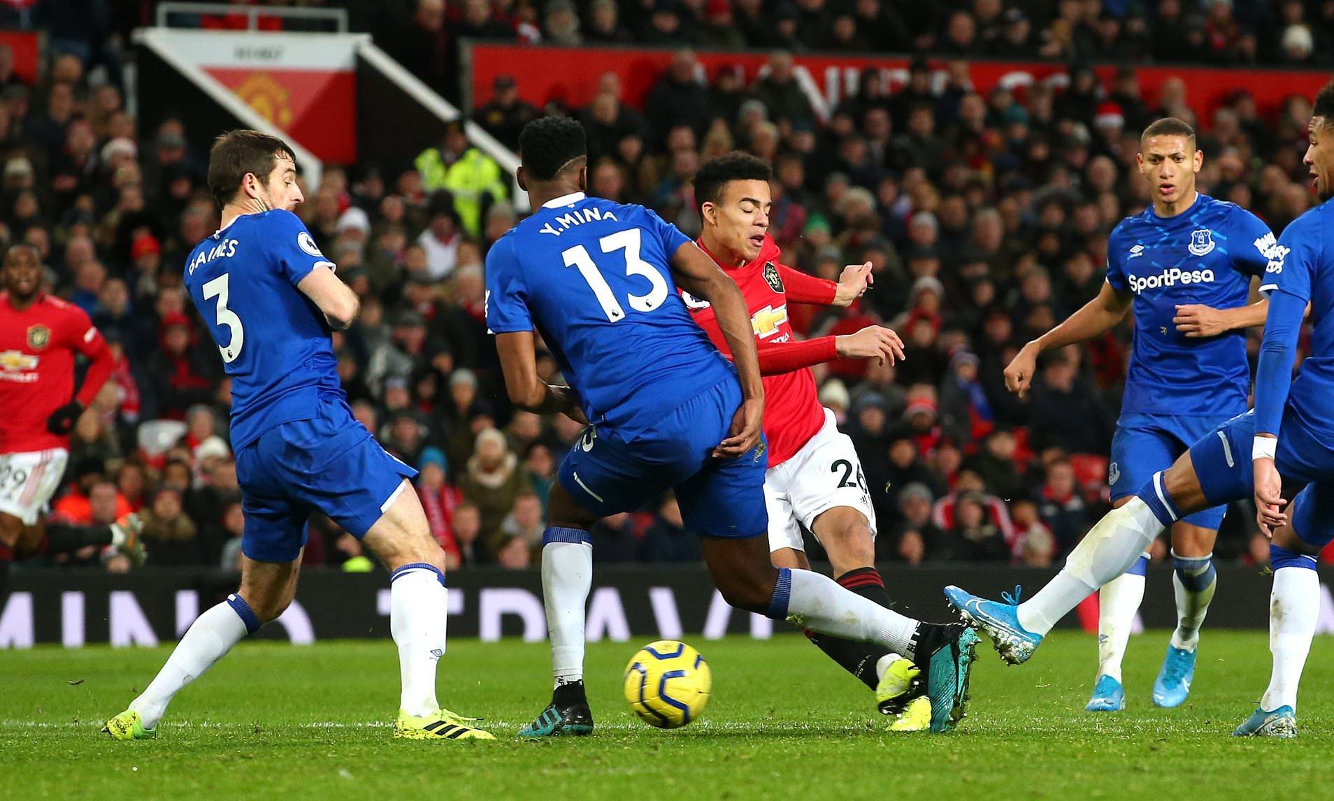 Soi kèo Everton vs Manchester United, 03h00 ngày 24/12 - Cúp Liên đoàn Anh