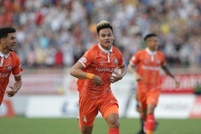 Soi kèo Hà Nội vs Bình Định, 19h15 ngày 28/4 – V-League