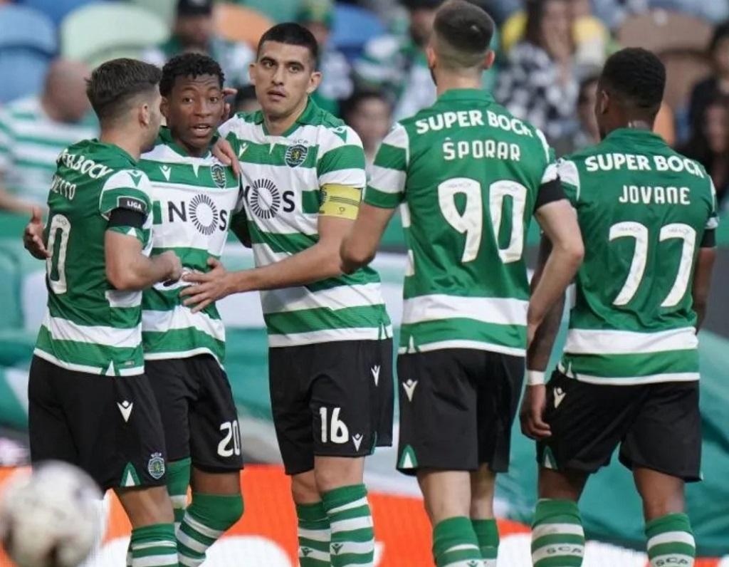 Soi kèo Sporting vs Ajax, 2h ngày 16/9 – Champions Legue
