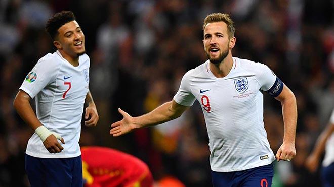 Soi kèo Anh vs Ba Lan, 1h45 ngày 01/04 – Vòng loại World Cup 2022