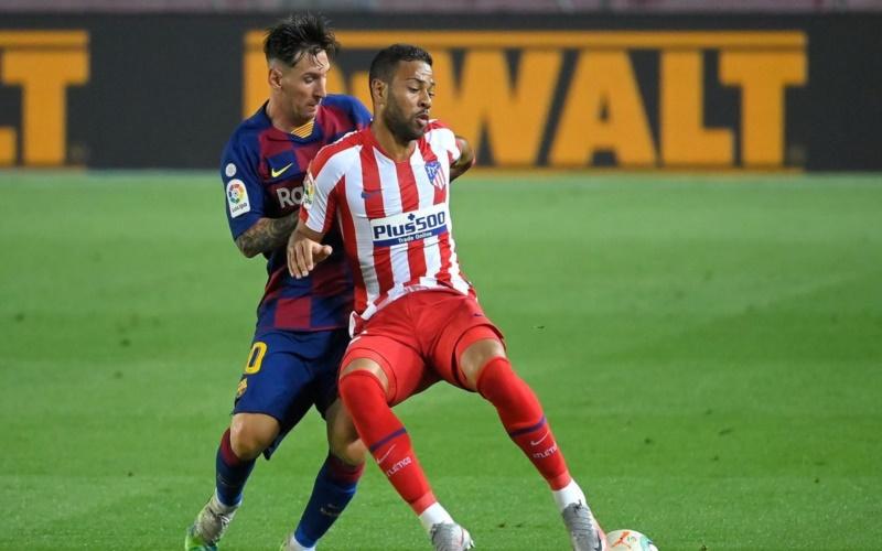 Soi kèo Atletico Madrid vs Barcelona, 02h00 ngày 03/10 – La Liga