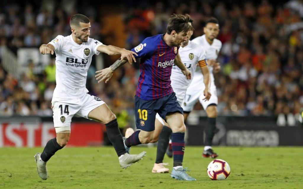 Soi kèo Valencia vs Barcelona, 2h ngày 3/5 – Laliga
