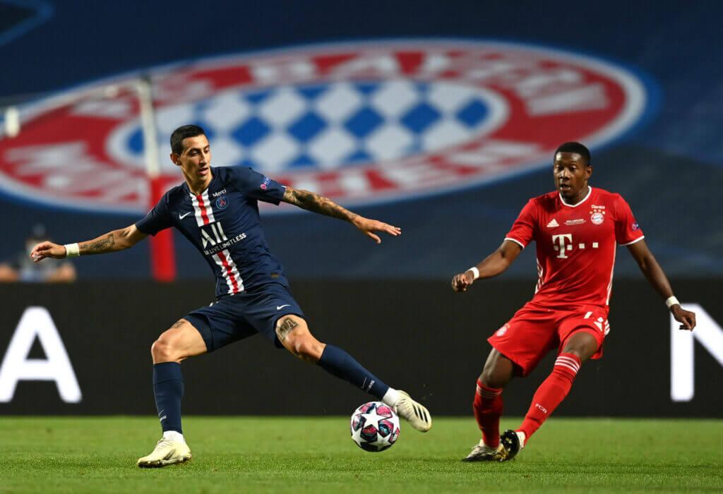 Soi kèo phạt góc PSG vs Bayern ngày 14/4