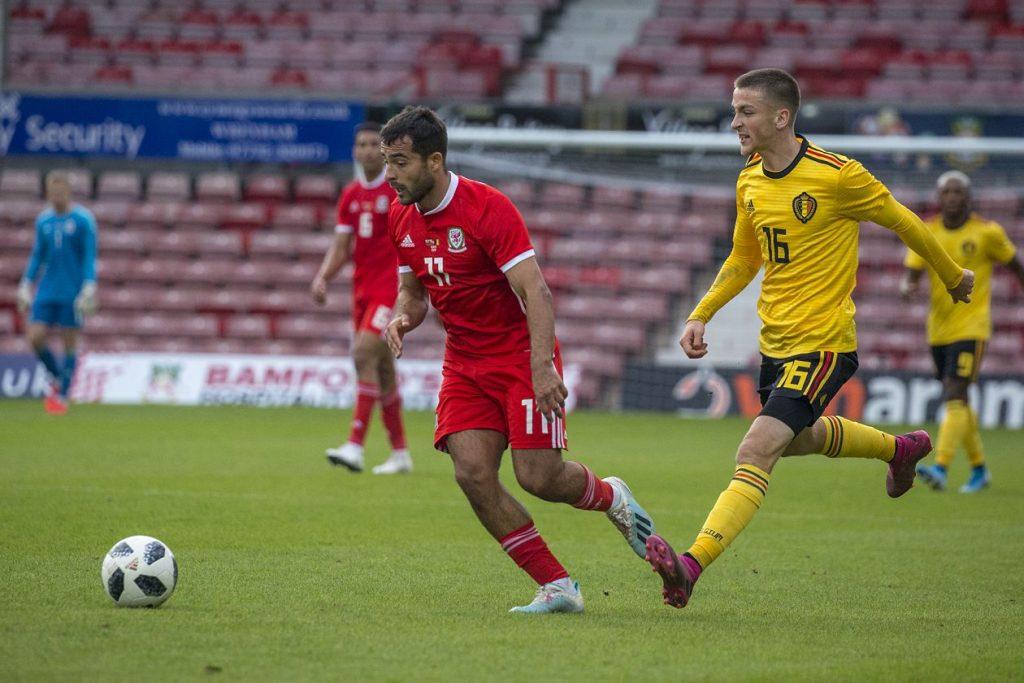 Soi kèo Bỉ vs Wales, 02h45 ngày 25/03 - Vòng loại World Cup 2022