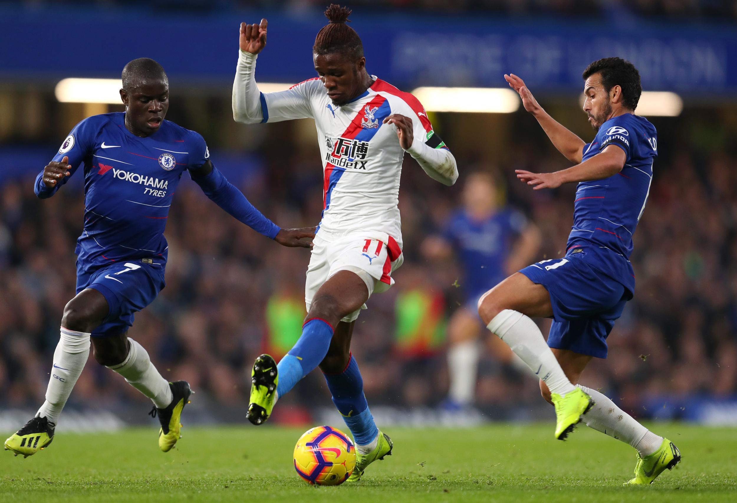 Soi kèo Crystal Palace vs Chelsea, 23h30 ngày 10/4 – Premier league