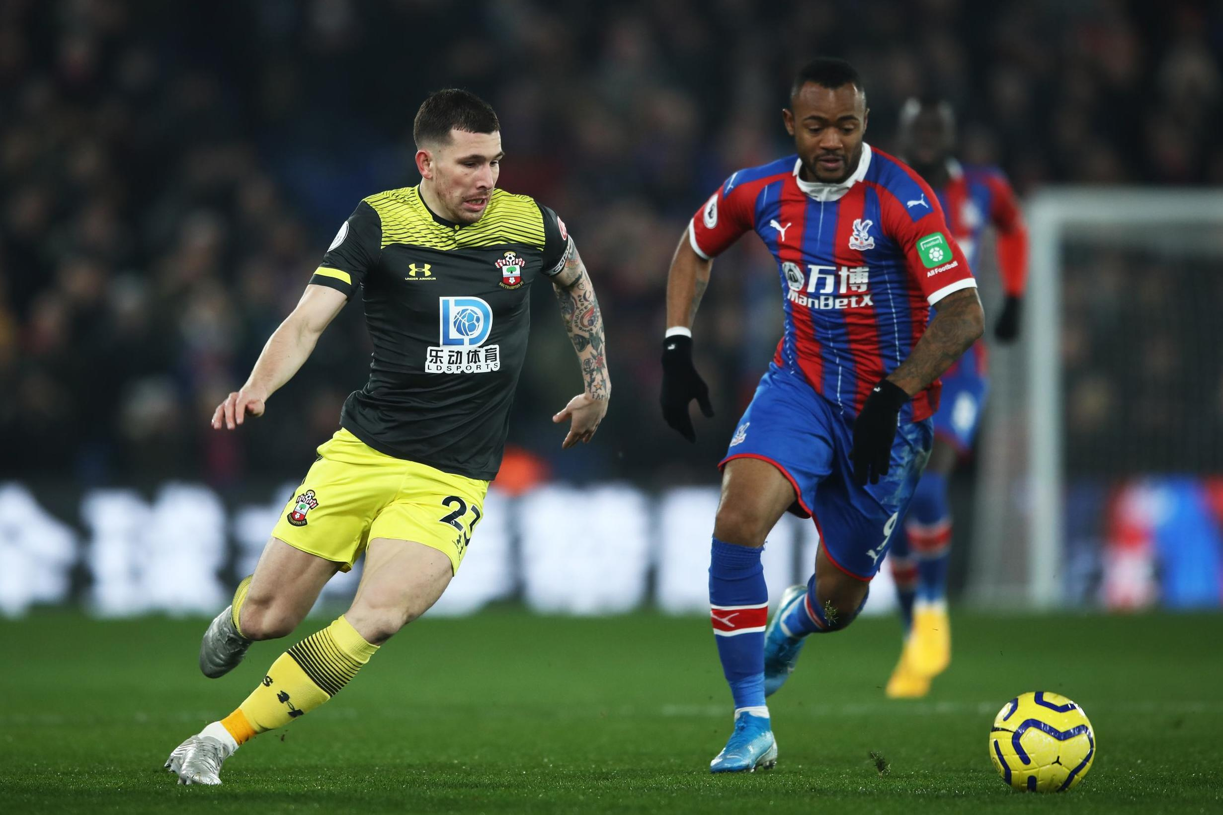 Soi kèo Southampton vs Crystal Palace, 2h15 ngày 12/5 – Premier League