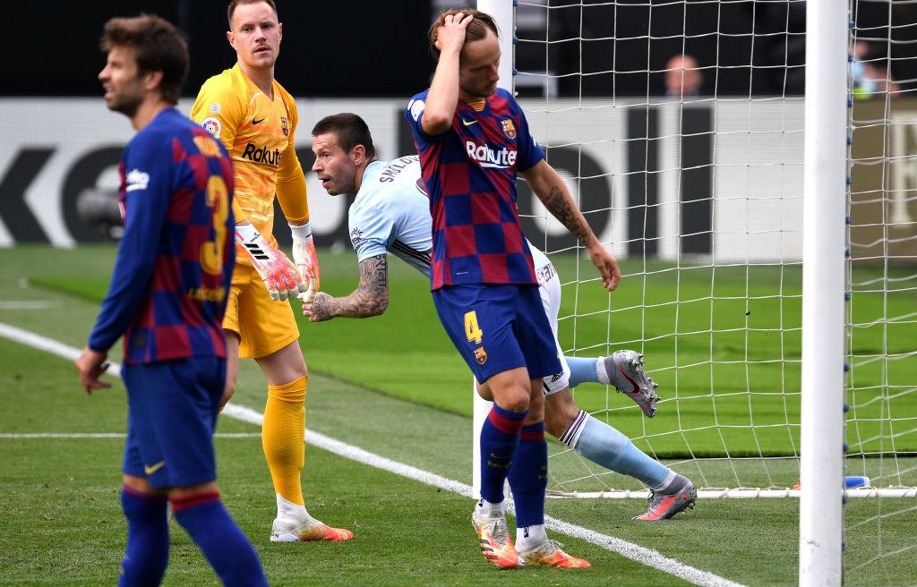 Soi kèo Barcelona vs Atletico Madrid, 21h15 ngày 8/5 – La Liga