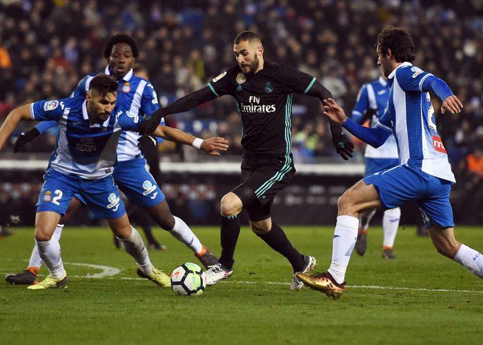 Soi kèo Espanyol vs Real Madrid, 21h15 ngày 03/10 – La Liga