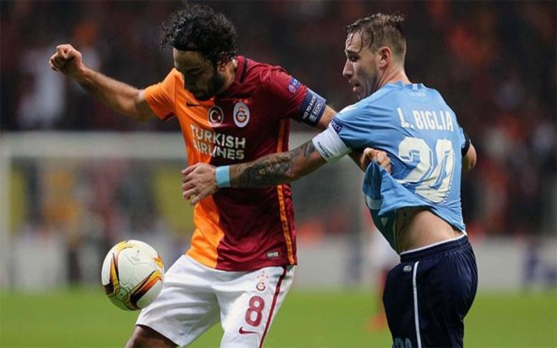 Soi kèo Galarasaray vs Lazio, 23h45 ngày 16/09 – Europa League