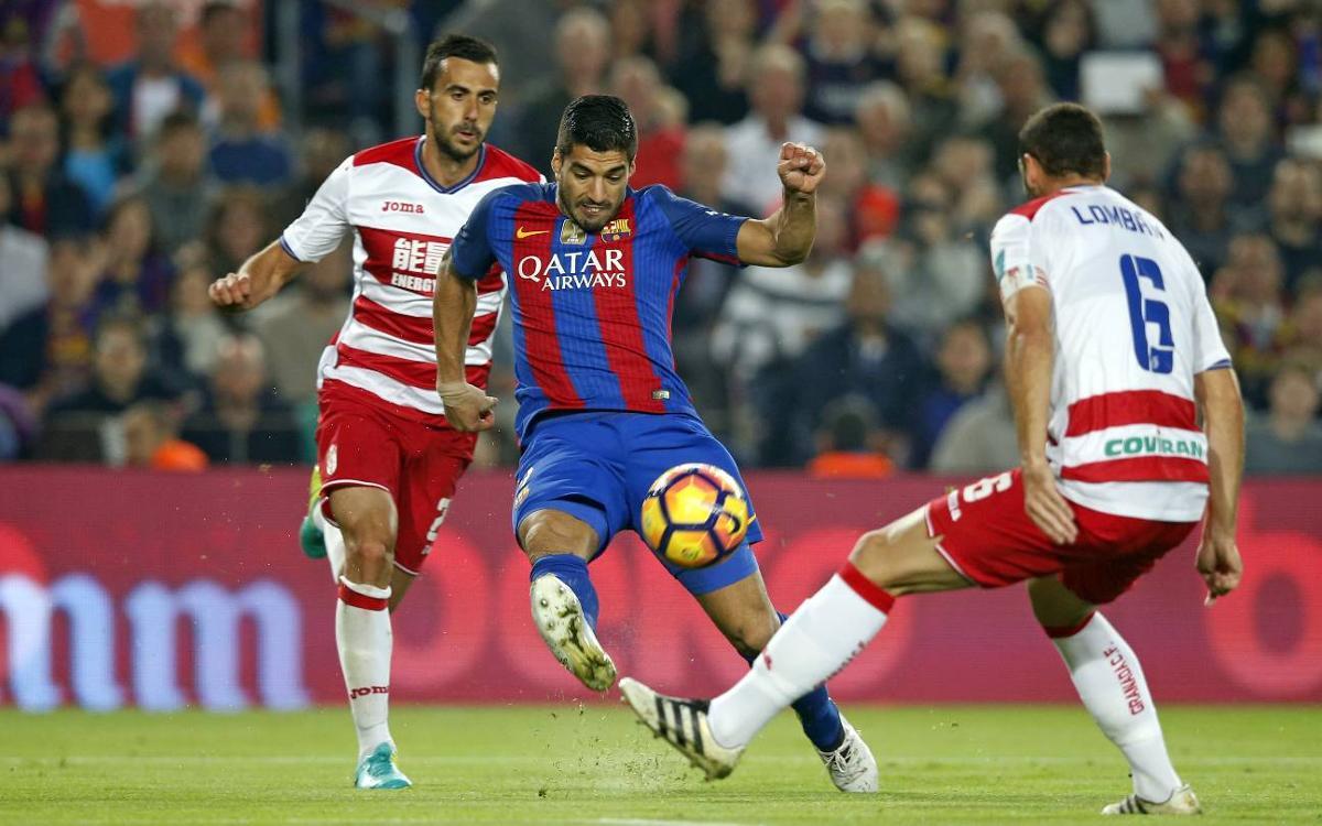 Soi kèo Barcelona vs Granada, 2h ngày 21/9 – Laliga