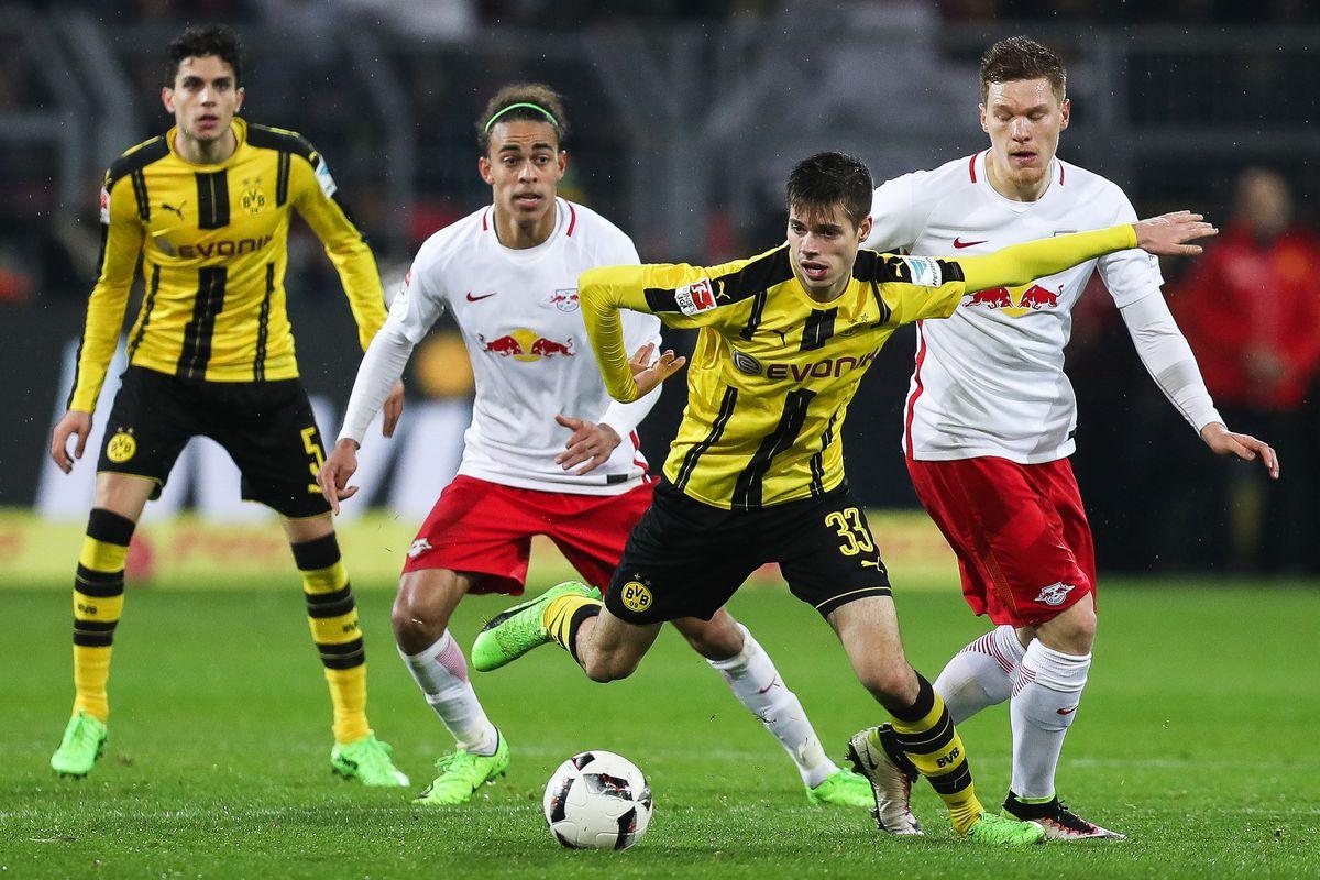 Soi kèo Dortmund vs Leipzig, 20h30 ngày 08/05 – Bundesliga