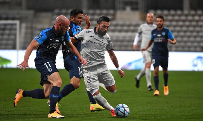 Soi kèo Caen vs Le Havre, 2h45 ngày 16/3/2021 – Hạng 2 Pháp