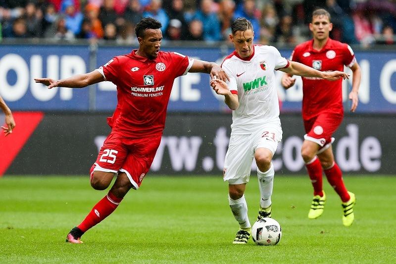 Soi kèo Mainz vs Augsburg, 1h 30 ngày 23/10 – Bundesliga