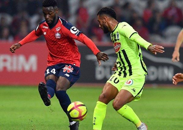 Soi kèo Angers vs Lille, 2h00 ngày 24/5 – Ligue 1