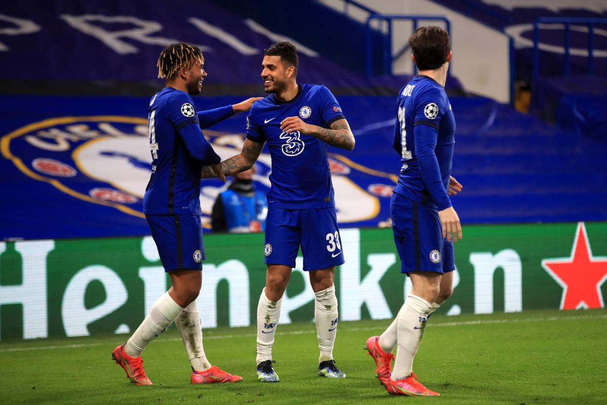 Soi kèo phạt góc Chelsea vs Porto ngày 14/4