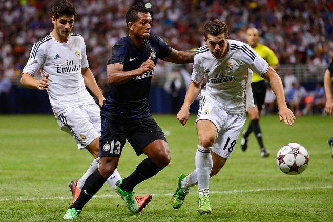 Soi kèo Inter vs Real Madrid, 2h ngày 16/9 – Champions Legue