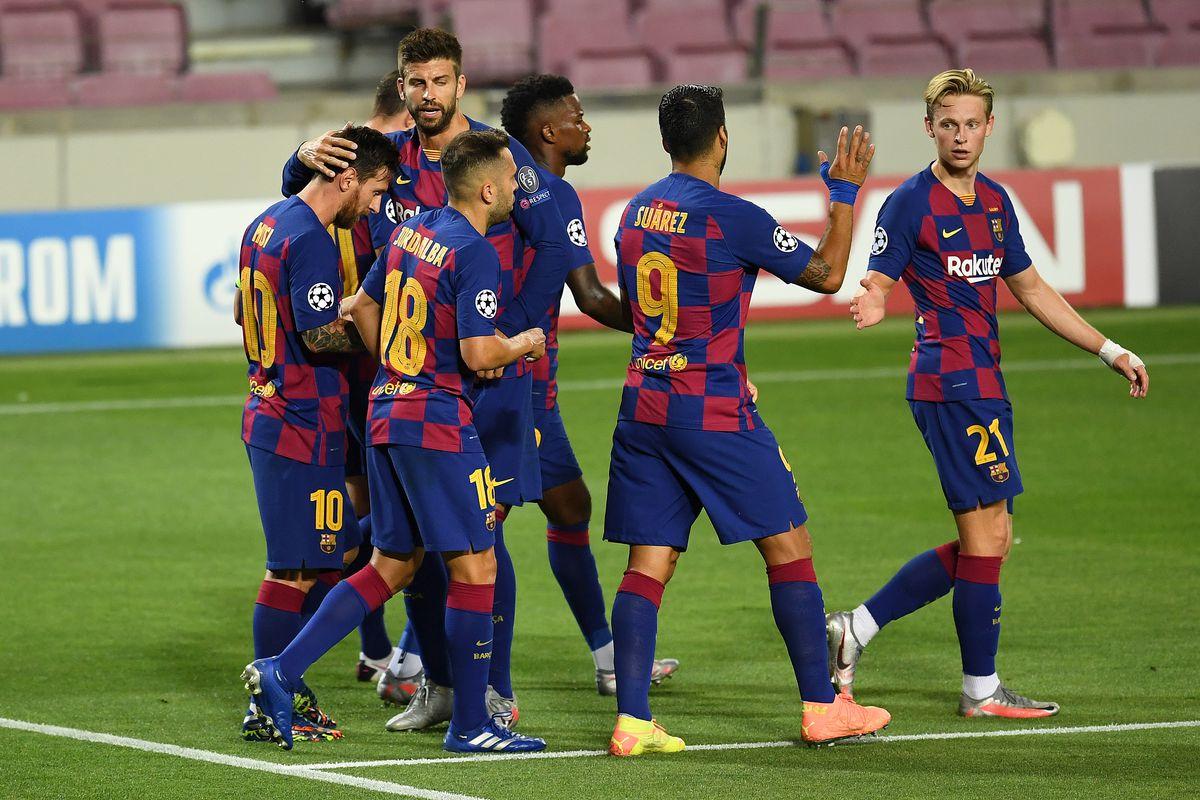 Soi kèo Barcelona vs Bayern, 2h ngày 15/9 – Champions League