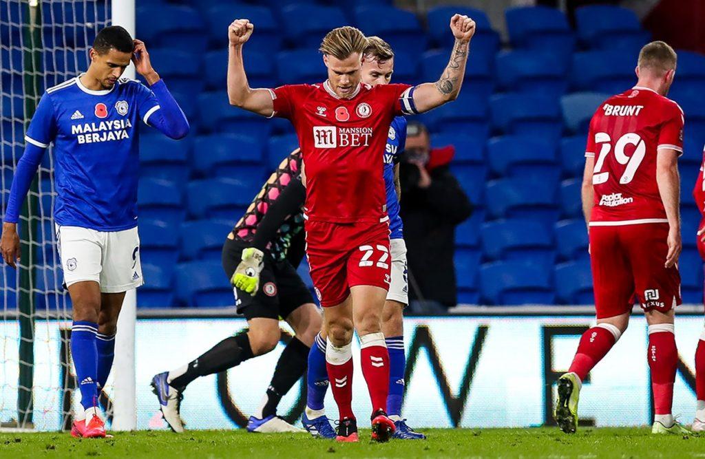 Soi kèo Bristol City vs Wycombe, 22h00 ngày 26/12 – Hạng Nhất Anh