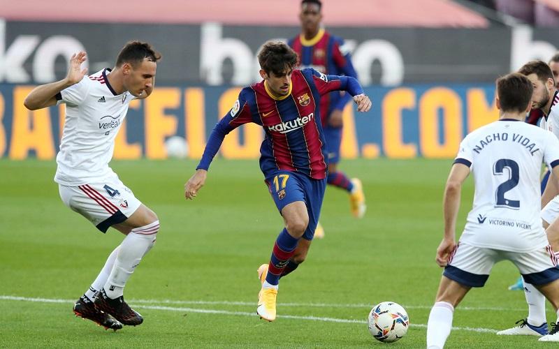 Soi kèo Cadiz vs Barcelona, 3h ngày 24/9 – Laliga