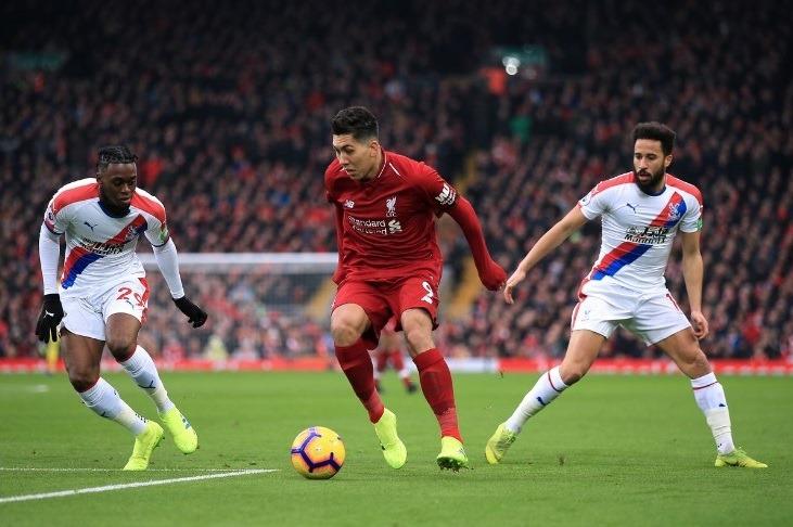 Soi kèo Crystal Palace vs Liverpool, 19h30 19/12 – Ngoại hạng Anh