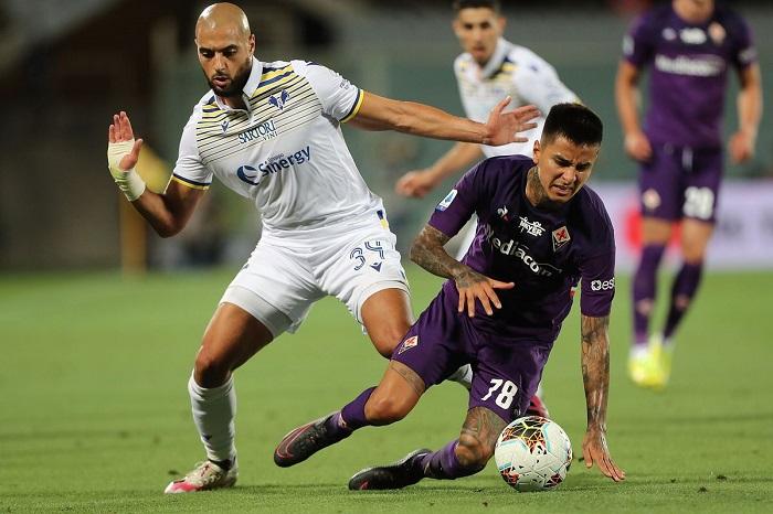 Soi kèo Verona vs Fiorentina, 1h45 ngày 21/4 – Serie A
