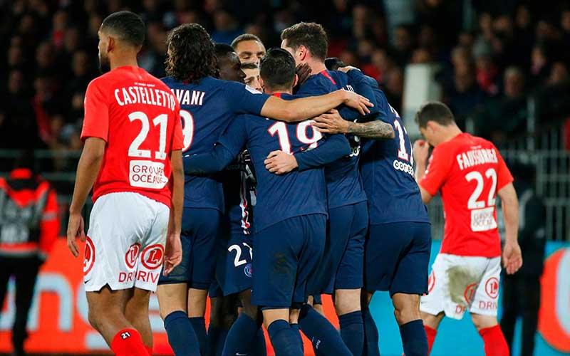 Soi kèo Brest vs PSG, 2h ngày 21/8 – Ligue 1
