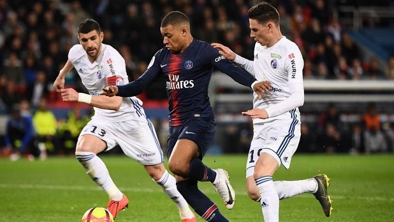 Soi kèo Paris Saint Germain vs Strasbourg, 03h00 24/12 – VĐQG Pháp
