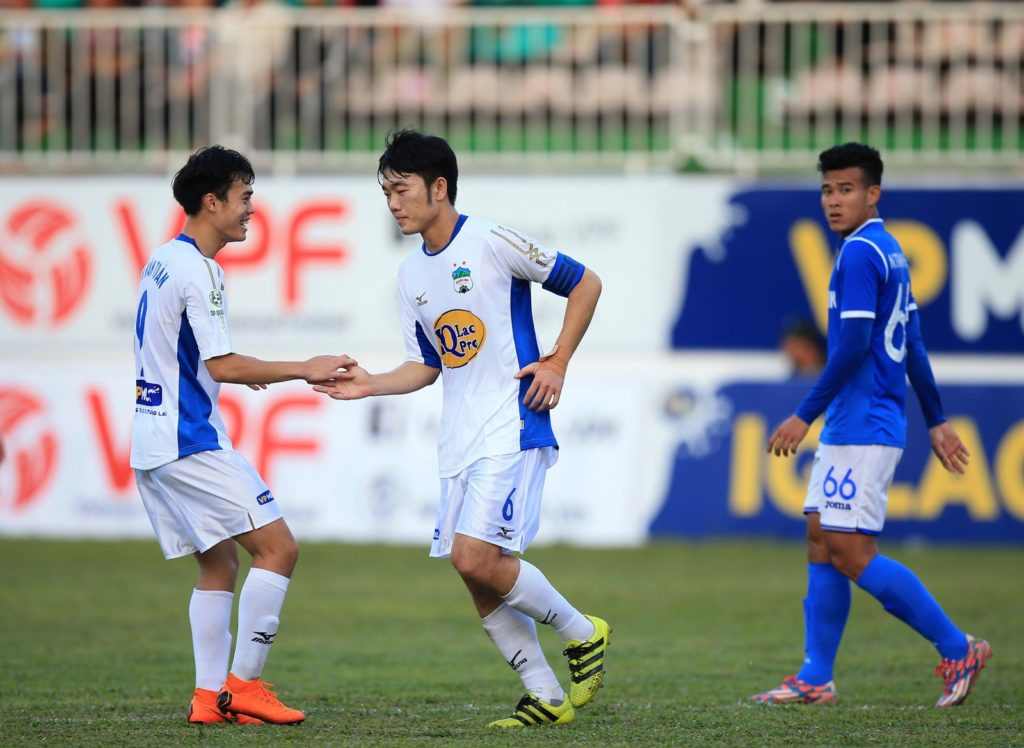 Soi kèo Than Quảng Ninh vs HAGL, 17h ngày 7/5 - V League