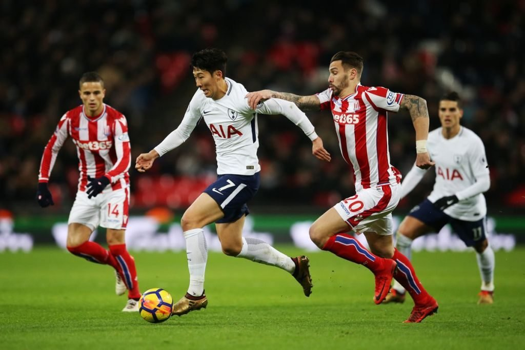 Soi kèo Stoke City vs Tottenham Hotspur, 00h30 24/12 – Cúp Liên Đoàn Anh