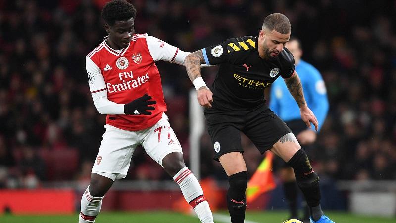 Soi kèo Arsenal vs Manchester City, 04h00 ngày 23/12 - English Leagague Cup