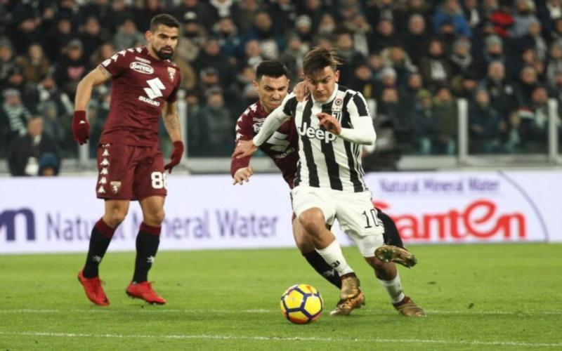 Soi kèo Torino vs Juventus, 23h00 ngày 02/10 – Serie A