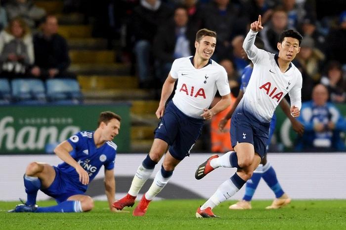 Soi kèo Leicester vs Tottenham, 22h ngày 23/5 – Premier League