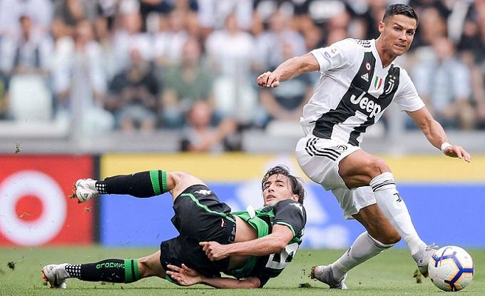 Soi kèo Udinese vs Juventus, 23h00 ngày 02/05– Serie A
