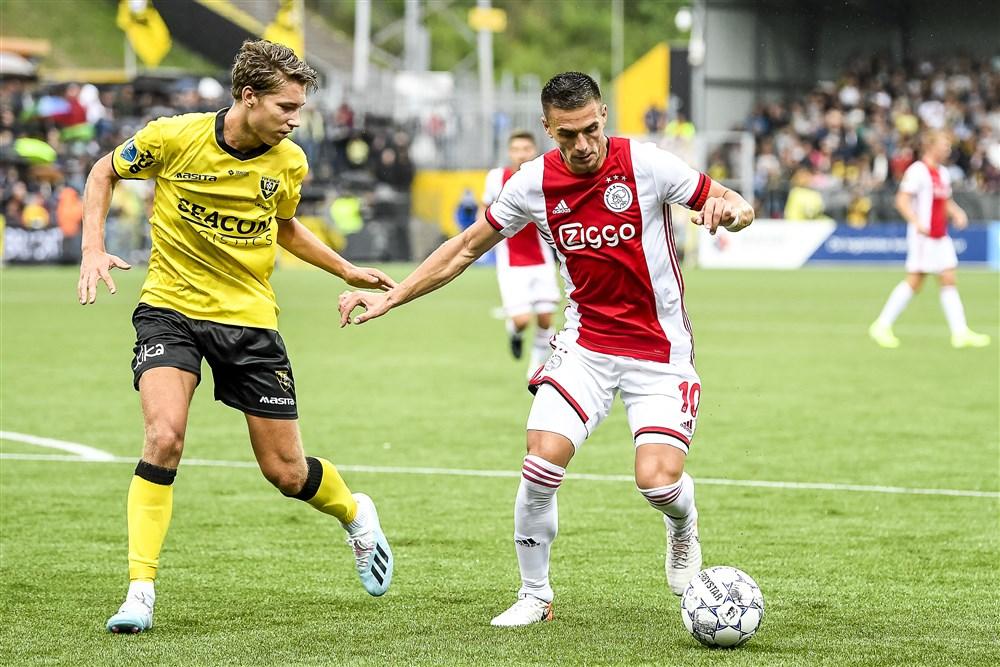 Soi kèo Ajax vs Venlo, 19h30 ngày 13/5 - VĐQG Hà Lan