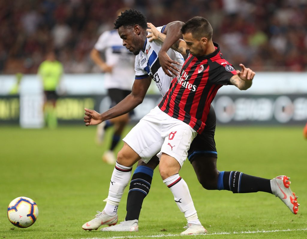 Soi kèo Atalanta vs Milan, 1h45 ngày 4/10 – Serie A