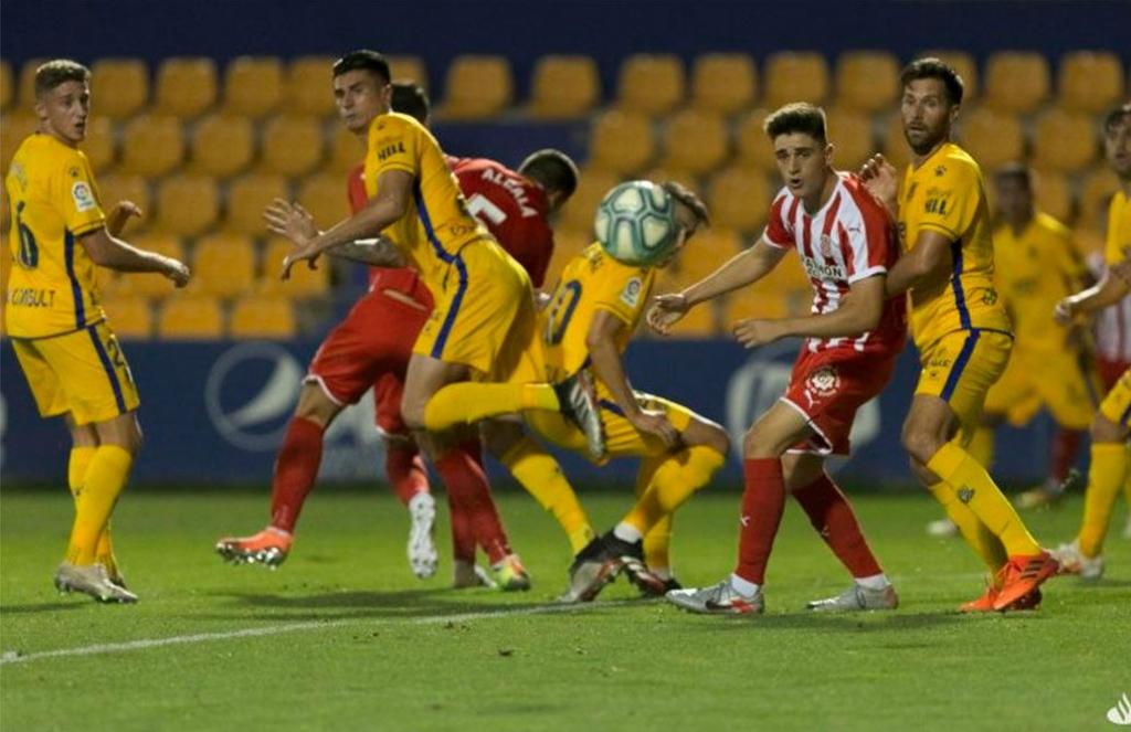 Soi kèo Girona vs Alcorcon, 2h00 ngày 25/05 – Hạng 2 Tây Ban Nha