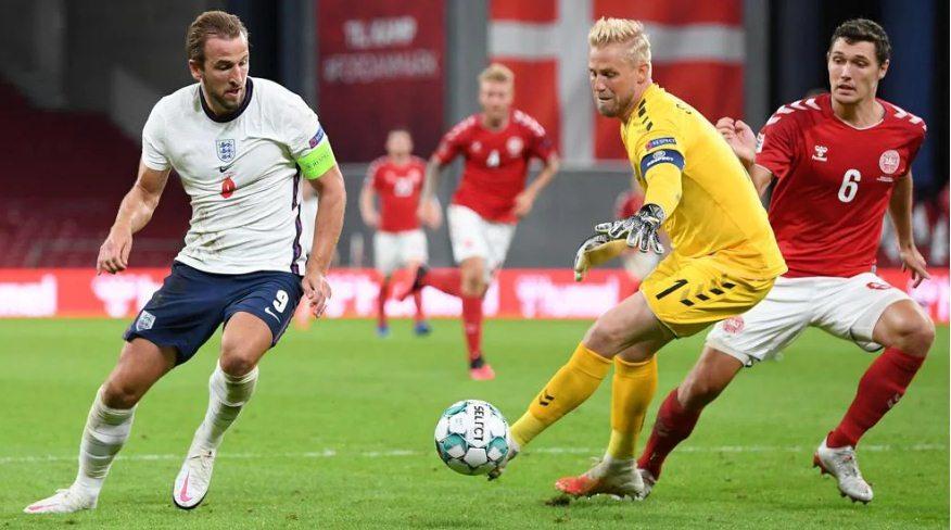 Soi kèo Anh vs Đan Mạch, 2h ngày 8/7 – Euro 2020