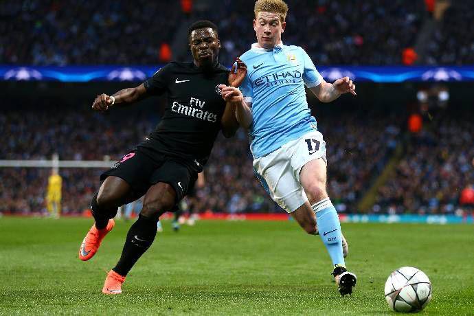 Soi kèo Man City vs PSG, 2h00 ngày 5/5 – Champions Legue