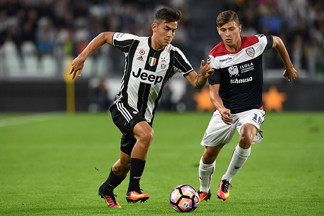 Soi kèo Cagliari vs Juventus, 00h ngày 15/3/2021 – Serie A
