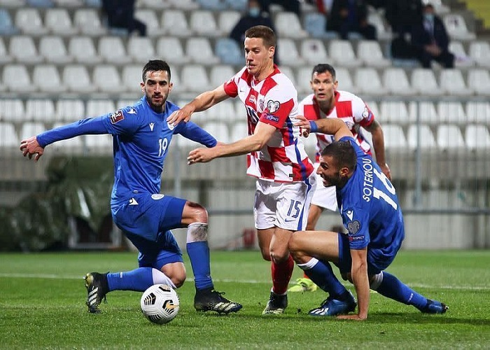Soi kèo Croatia vs Séc, 23h00 ngày 18/6 – Euro 2020