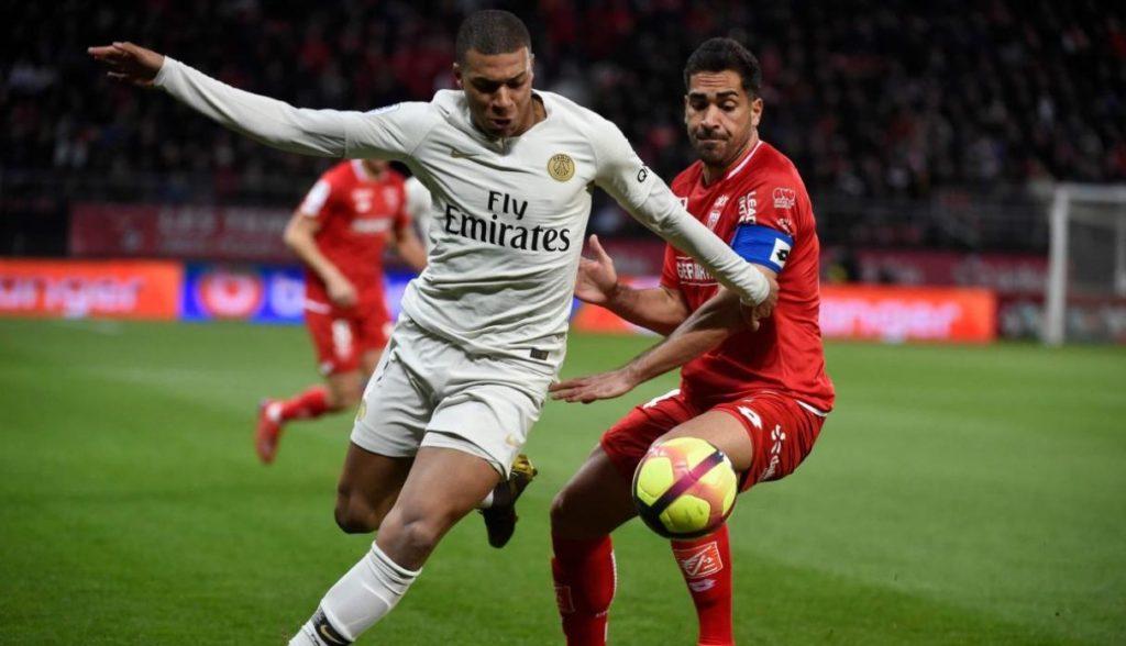 Soi kèo Dijon vs PSG, 23h00 ngày 27/02/2021 - VĐQG Pháp