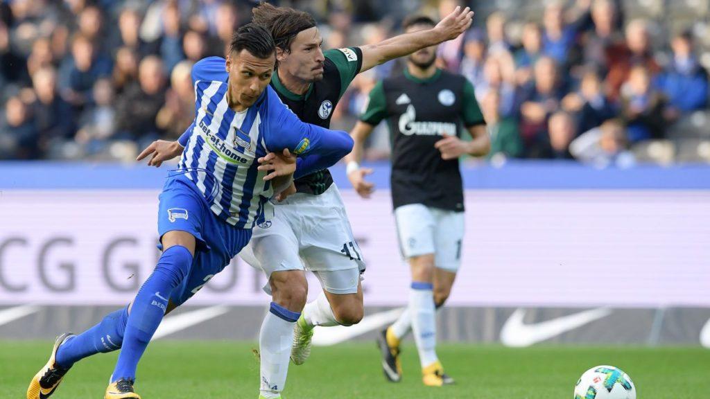 Soi kèo Schalke vs Hertha Berlin, 23h ngày 12/5 – Bundesliga
