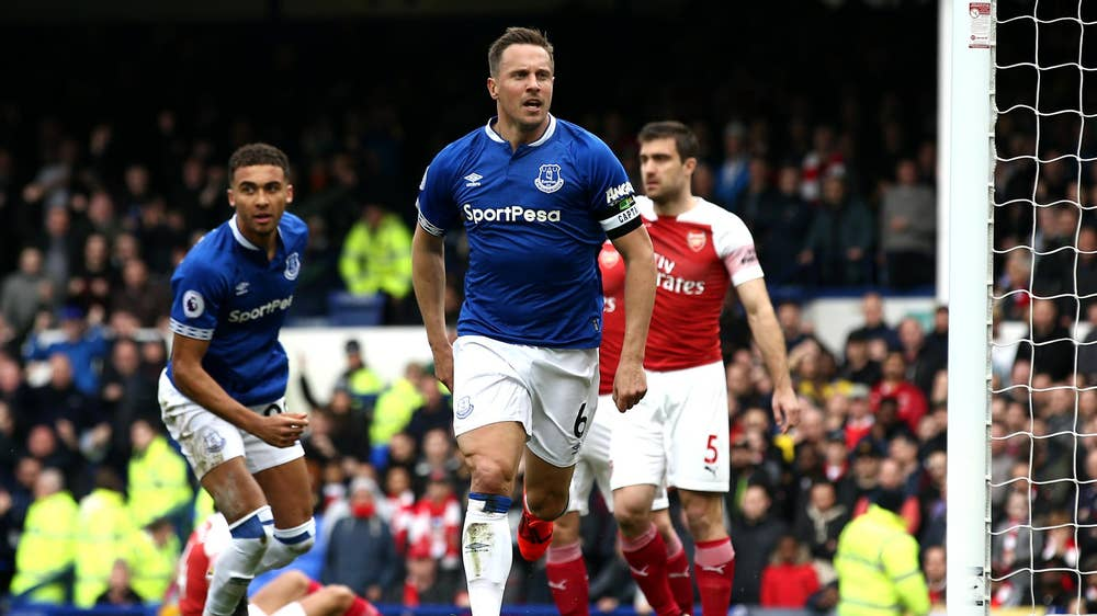 Soi kèo Arsenal vs Everton, 02h00 ngày 24/04 – Premier league