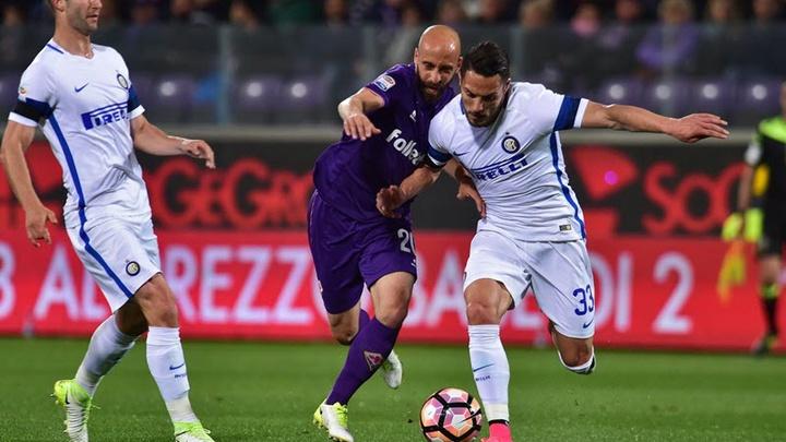 Soi kèo Fiorentina vs Inter, 1h45 ngày 22/9 – Serie A