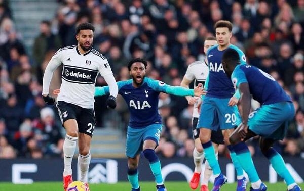 Soi kèo Fulham vs Tottenham, 1h ngày 5/3/2021 – Ngoại hạng Anh