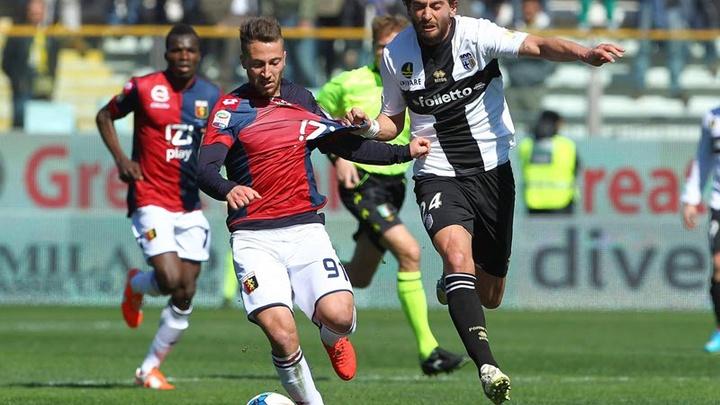 Soi kèo Parma vs Genoa, 2h45 ngày 20/3 – Serie A